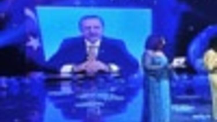 PM Erdogan says Turkey's state TV to launch Arabic-language channel
