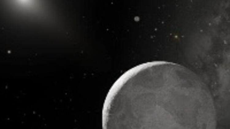 Ay neden bombalandı