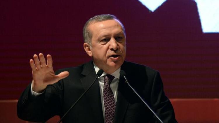Cumhurbaşkanı Erdoğan: Abdullah Gül'ün adaylığı isabetli olur