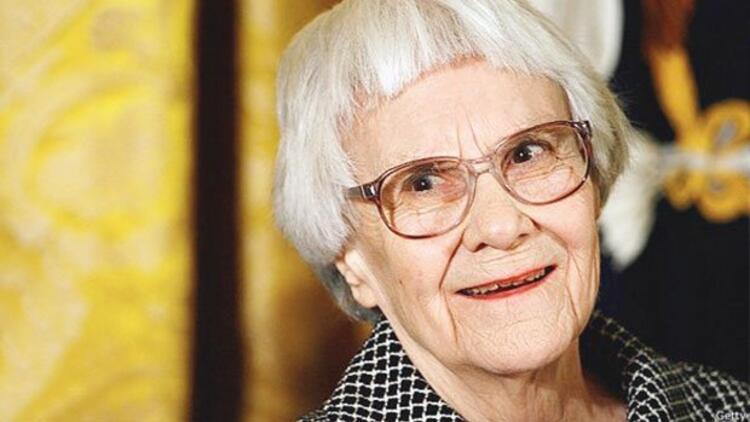 Harper Lee'nin 55 yıl sonra gelen romanına baskı şoku