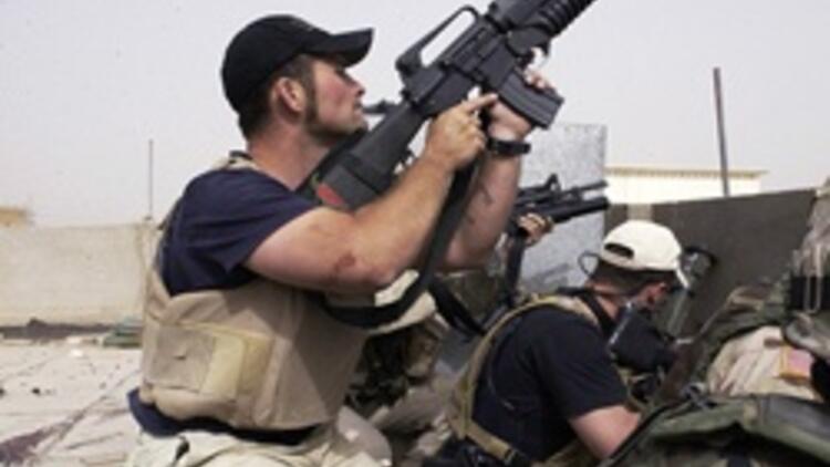 Bağdat, ABD'li özel güvenlik görevlilerinden intikam alıyor