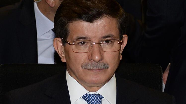Başbakan Ahmet Davutoğlu'ndan MHP lideri Bahçeli'ye yanıt