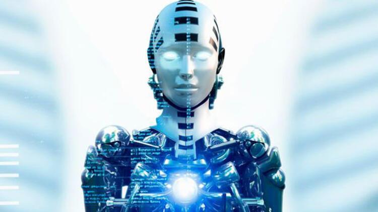 İnsanlar 50 yıl içinde robotlarla ilişki yaşayabilecek