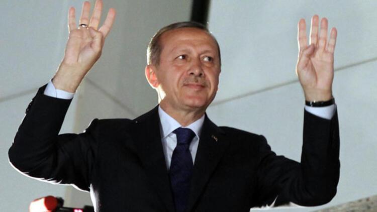 Erdoğan: Suriye bizimle savaş halinde
