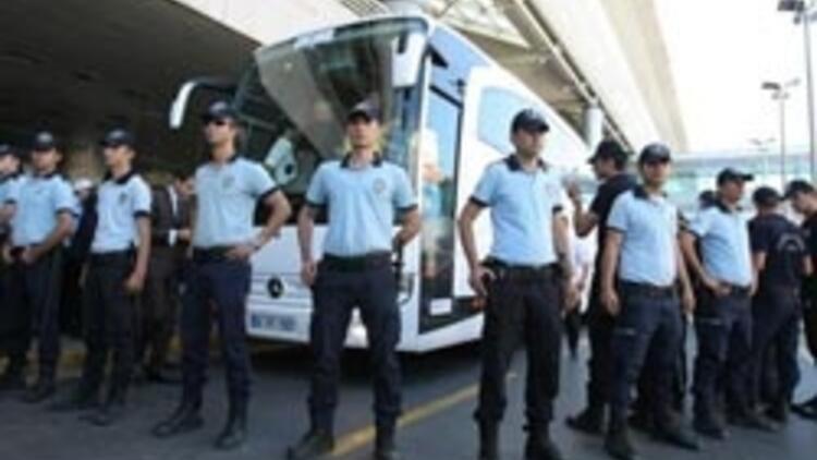 Maccabi Tel Aviv'e devlet koruması
