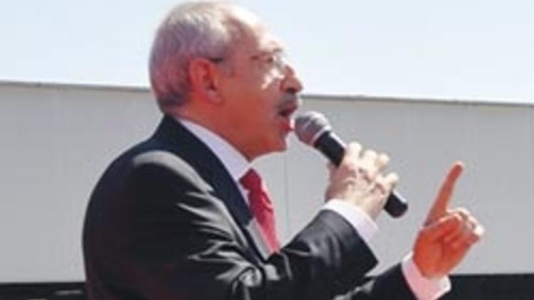 Erdoğan-Öcalan'a ortak olmayız