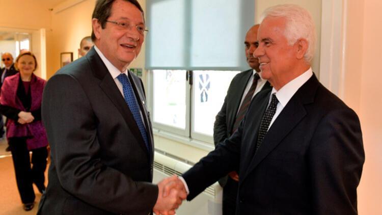 Kıbrıs'ta yeni süreç başlıyor