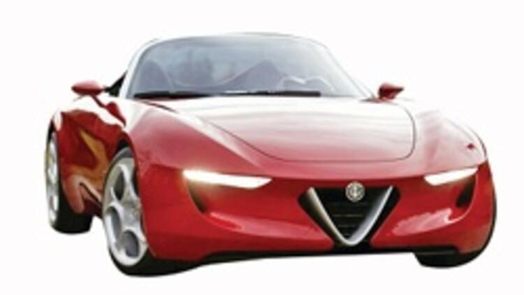 Fiat ve Mazda birlikte üstsüz oto geliştirecek
