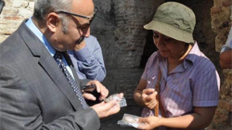 Hz. İsa'ya ait olduğu tahmin edilen sandık Sinop'ta bulundu