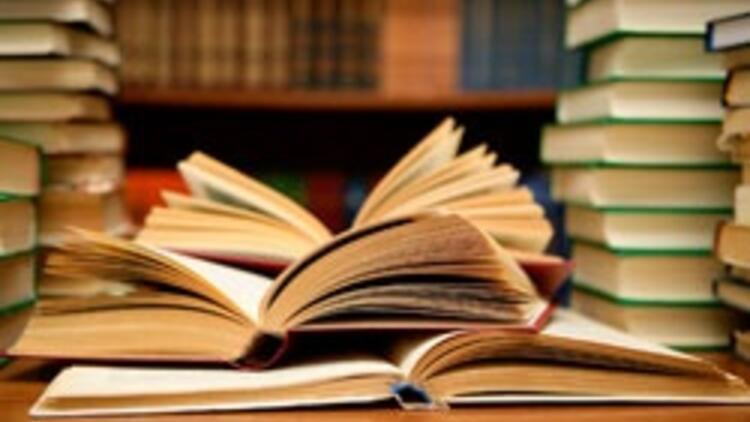 Geçen yıl Türkiye'de kişi başına 6.4 kitap düştü