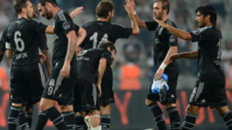 Beşiktaş, 524 gün sonra Avrupa kupası maçına çıkacak