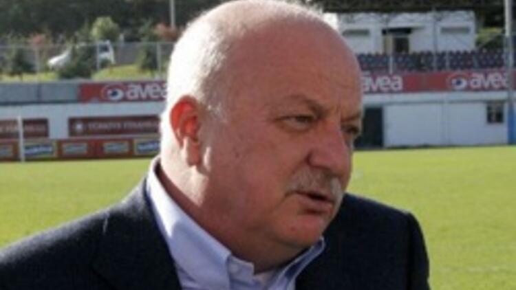 Trabzonspor'un Devler Ligi beklentisi