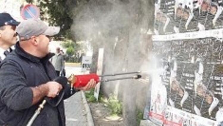 Kirlilik savaşı
