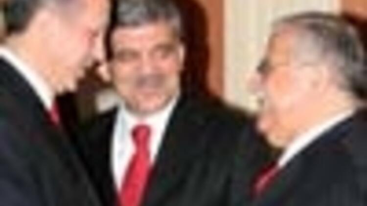 Turkey-Iraq-Syria to form a water institution