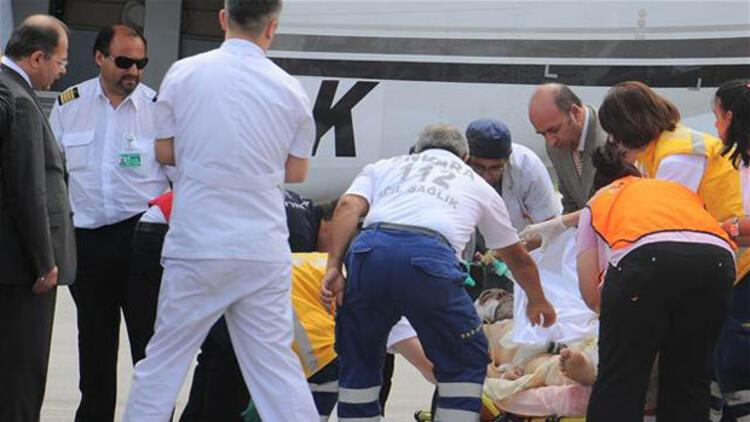 Mavi Marmara'da 10. ölüm