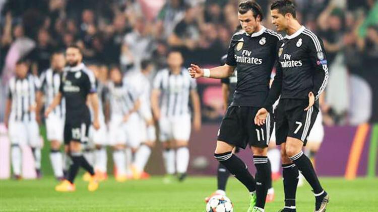 Bale'in pas istatistiği Casillas'ın gerisinde kaldı