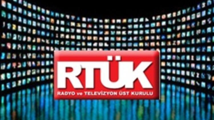 RTÜK'ten Halk TV ve Ulusal Kanal'a ceza