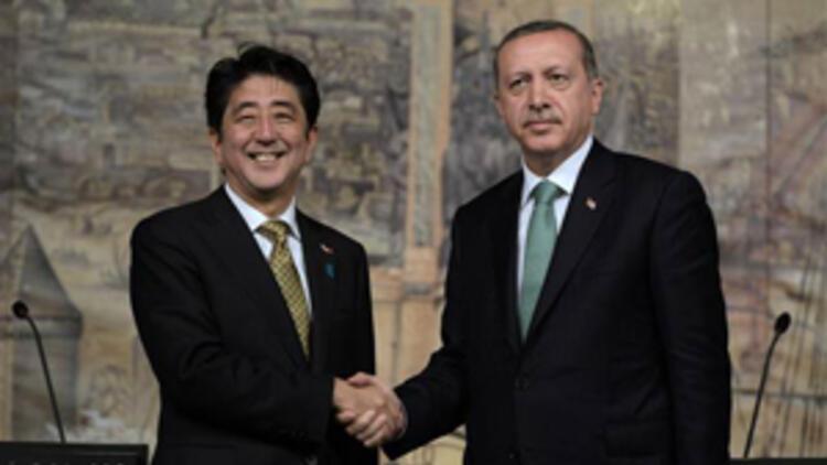 Japonya ile nükleer anlaşma