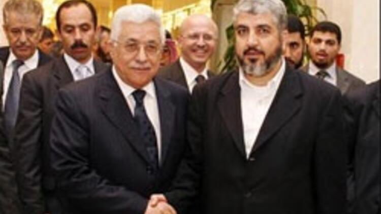 'El Fetih ile Hamas Türkiye'de buluştu'