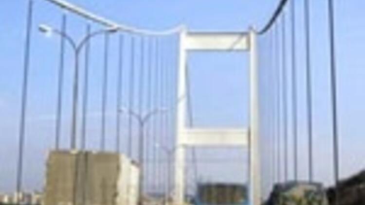 Köprüler para basıyor