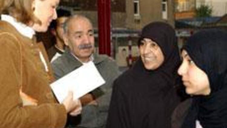 Belçika'da Türk adaylar başarılı