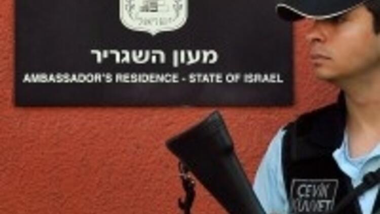 İsrail Türkiye'deki diplomat ailelerini geri çağırdı
