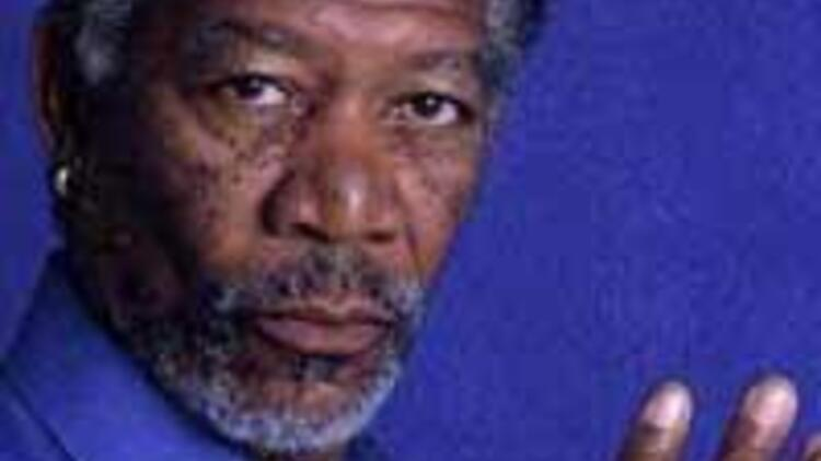 Spencer Tracy Ödülü, Morgan Freeman'a
