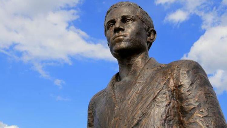 1.Dünya Savaşı'nı başlatan adama anıt