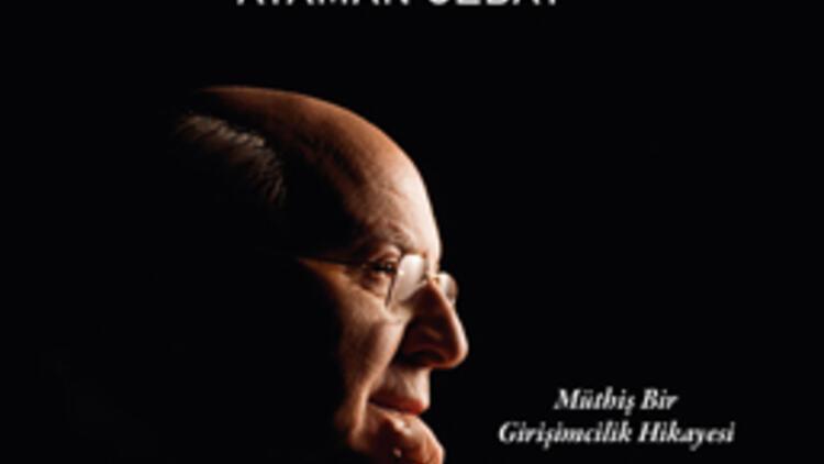 ATAMAN ÖZBAY HAKKINDA: