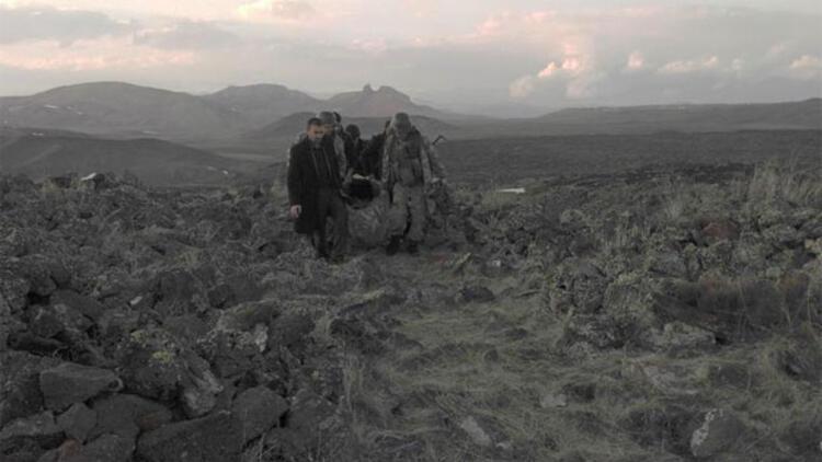 Genelkurmay: Vatandaşların askere yardımı takdire şayan