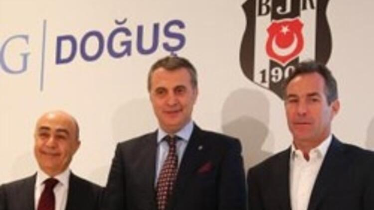Beşiktaş'tan dev imza