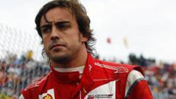 Onlara göre Alonso...