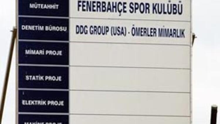 Fenerbahçe'ye katmerli kıyak