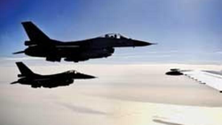 Milli beyinli F-16