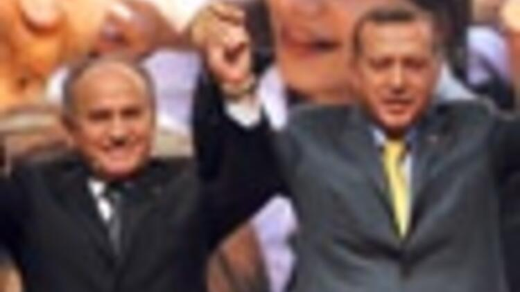 Support for Turkey's AKP falls sharply ahead of Istanbul bi-election
