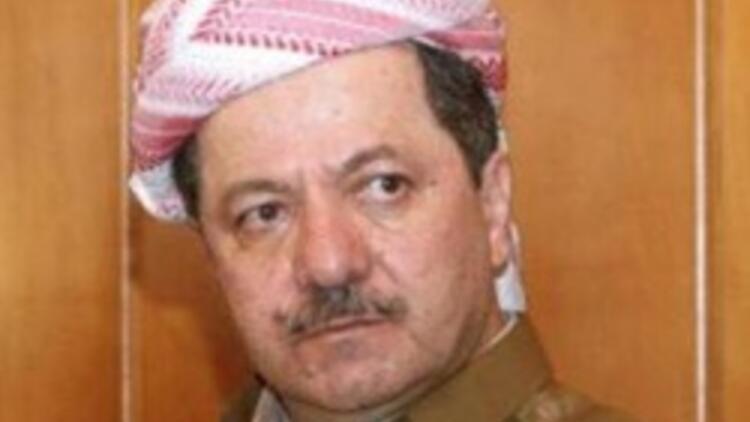 Barzani Erdoğan'ı aradı