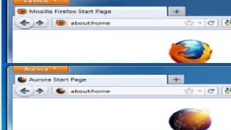 Firefox 6'daki yenilikler