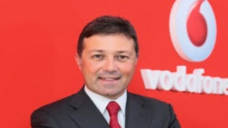Vodafoneda atama