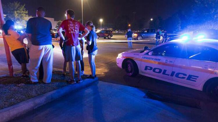 ABD'de sinemaya saldırı: 3 ölü, 7 yaralı