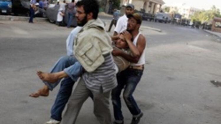 Mısır'da meydan savaşı