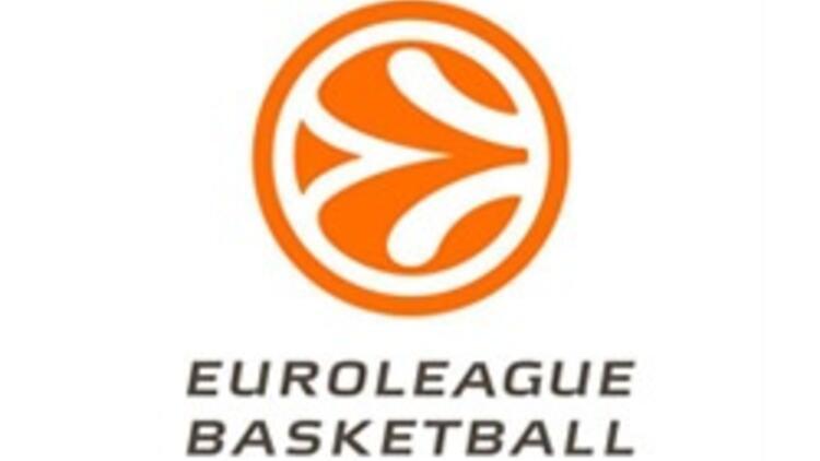 Euroleague'de rakipler yarın belli olacak