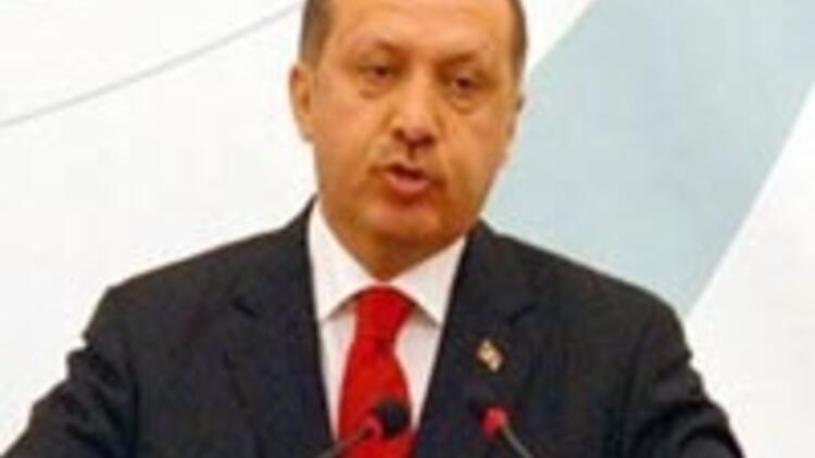 Erdoğan Noel Baba Barış Ödülü'ne aday gösterildi