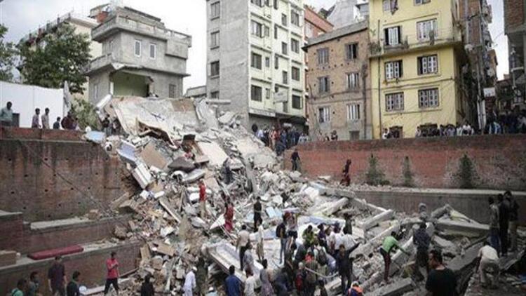 Prof. Dr. Naci Görür'den Nepal depremi sonrası önemli uyarılar