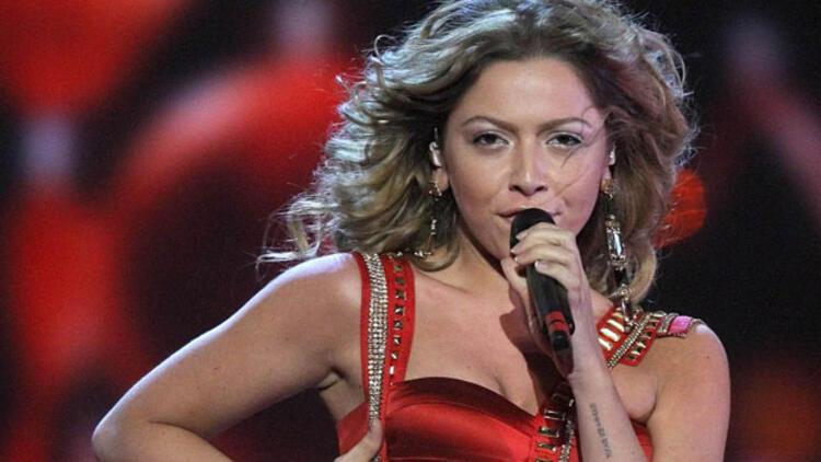 Türkiye Eurovisiona katılıyor