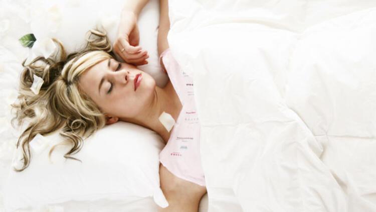 İyi bir uyku için 10 altın öneri