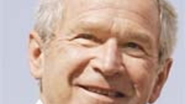 Bush'tan 'mortgagezede'yi kurtarma planı