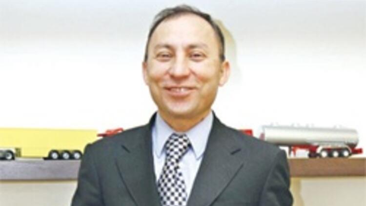 Uzay sınırına bir Türk çıktı
