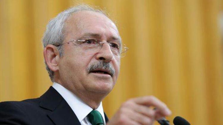 Kılıçdaroğlu: Gencecik kızlar pazarlanıyor