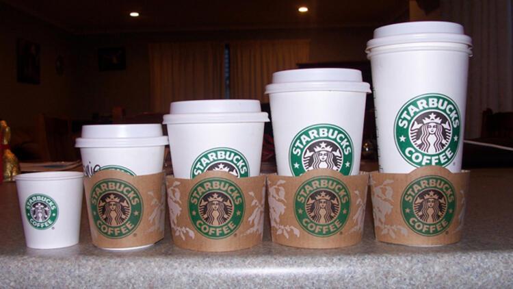 Starbucks'ın altın müşterisi bir seferde 60 shot espresso tüketti