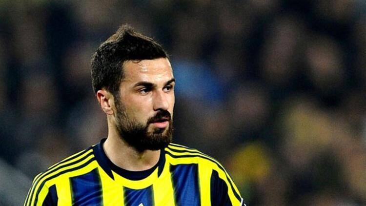 Bursaspor'un yeni gözdesi Serdar Kesimal